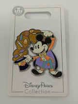 Mickey Mouse Candy Magician Halloween 2020 Disney Pin Trading - $16.82