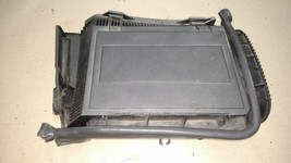 Engine Air Intake Cleaner Box Front Right Side Motor BMW 5 Series 2001-2003 OEM - $48.50