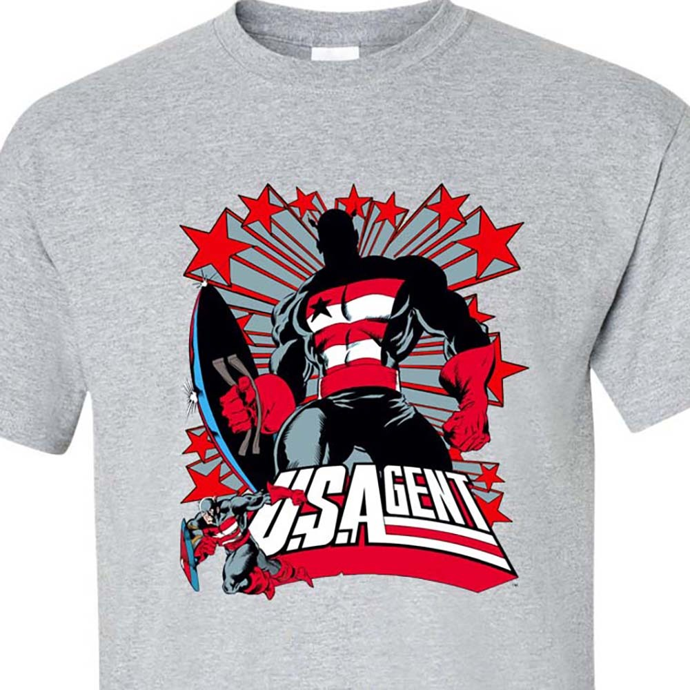 R man captain america avengers retro silver age comic books for sale online us agent graphic tee