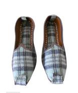 Women Shoes Jutti Indian Handmade Pointy Flats Casual Mojaries Flat US 7  - $42.99