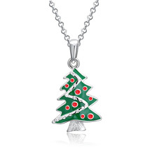 925 Sterling Silver Cross Pendant Round CZ Charm Dancing Necklace for Wo... - $14.69