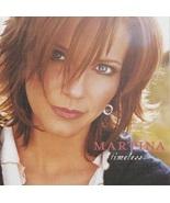 Martina McBride Timeless CD - $5.99