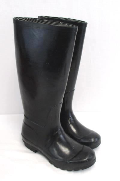 unisex rubber muck boots knee high and 50 similar items