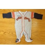 Carter's Footed Pajamas Boy NB Cotton 716042675280 - $5.65