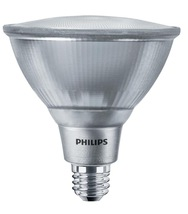 Philips LED 120W Equivalent Daylight (5000K) PAR38 Dimmable Classic Glas... - $13.97
