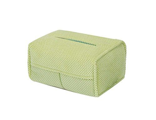 Hanging Type Car Paper Box Auto Supplies Hanging Tissue Box Car Tissue Box