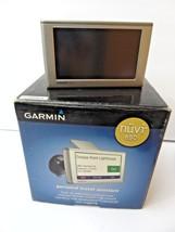 Garmin nüvi 650 4.3-Inch Portable GPS Navigator System  - $48.51