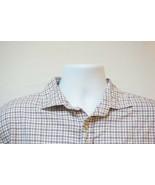 Polo Ralph Lauren Midweight Button-Front Shirt, Excellent, Men's XL 1008 - $13.24