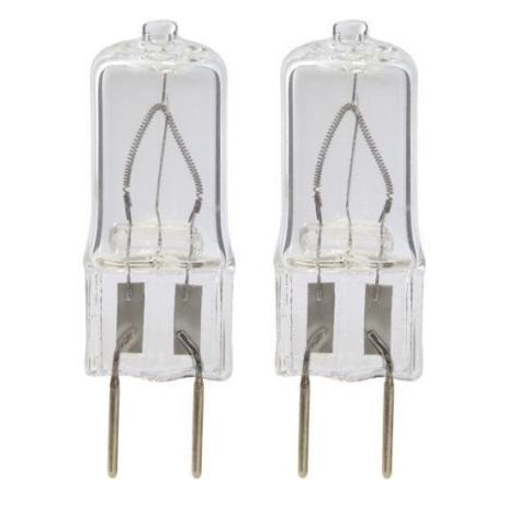 Primary image for 2 Pcs Lamp 20W WB36X10213 Halogen Bulb Replacement for WB36X10246 GE - RK