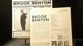 Brook Benton Sings The Boll Weevil Song + 11 Other Great Hits AA20-RC2110 Vintag image 4