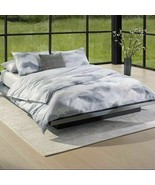 Calvin Klein Moonstone 3-Piece King 100% Cotton Comforter Set  - $137.60