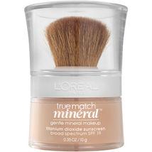 L'oreal True Match Naturale - 460 Nude Beige - $11.45