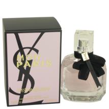 Yves Saint Laurent Mon Paris 1.6 Oz Eau De Parfum Spray image 1