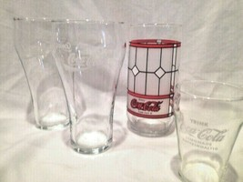 Coke Glass Collectors Special Find - $42.08