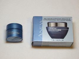 Avon Anew Rejuvenate Night Revitalizing Cream 7 ML 0.25 fl oz NIB ;; - $24.74