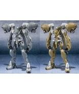 NEW ROBOT SPIRITS Side FFN FAFNER MARK NEUN & MARK ZEHN Action Figure BA... - $177.65