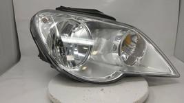 2008 Chrysler Pacifica Driver Left Oem Head Light Lamp  R8s41b04 - $43.50