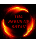 The golden Eternal Seeds of Lord Satan! Immense Satanic Powers! - $1,666.00