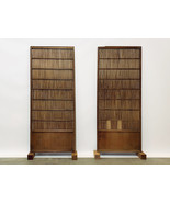 Kotenteki Sudo, Antique Japanese Summer doors - YO24010016 - $183.39