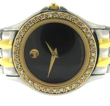 Movado Wrist Watch 85.e4.9812 - $399.00