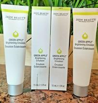 Juice Beauty GREEN APPLE Brightening Emulsion Face Moisturizer > .5 oz ~... - $15.97