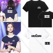 KPOP I.O.I New Tshirt Mini  Album Chrysalis IOI T-shirt Tops Tee CRUSH C... - $11.99