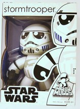 Hasbro Star Wars Mighty Muggs: Stormtrooper Action Figure - $32.66
