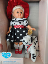 Vogue doll Ginny Walks Spot #71429 Never Remove... - $68.99