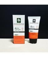 Migabee Mugwort Extract Sunscreen Artemisia Sun Cream Double Block Funct... - $12.19