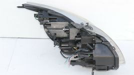 08-10 Infiniti G37 Coupe / Convertible Xenon HID HeadLight Lamp Driver Left LH image 6