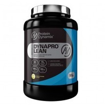 Protein Dynamix - DynaPro Lean- Chocolate Brownie -2.5kg - $99.02