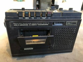 MARANTZ Superscope C-204 Pro Compact Cassette Recorder Player 1970s For ... - $20.00