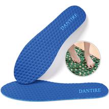 DANTIRE Men's insole sweat-absorbent, deodorant and shock-absorbing comf... - $9.99