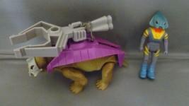 Tyco Dino Riders Placerias Riulon dinosaur - $60.00