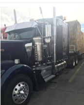 2007 KENWORTH W900 For Sale In Aurora, Colorado 80016 image 4