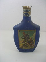 Vintage Jim Beam Decanter The Kentuckian Collector's Edition 1968 T H Be... - $9.46