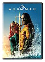 Aquaman [DVD, 2019]