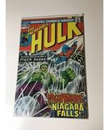 The Incredible Hulk #160 (Feb 1973, Marvel) - $8.60