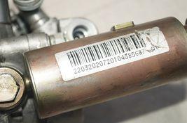 02-06 Mercedes CL500 CL600 CL55 Tandem Power Steering Pump LUK 541 0240 10 image 10