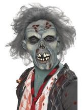 Décomposés Zombie, Halloween Accessoires Déguisement,Taille Unique,Hommes - $18.03