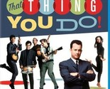 That Thing You Do Blu-ray Disc  Tom Hanks Movie