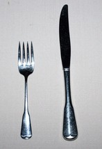 Oneida Plymouth Rock Stainless Flatware Glossy ~ You Choose - $3.95+