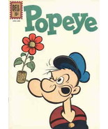 Popeye #64 VG; Charlton | low grade comic - save on shipping - details i... - $11.99