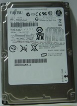NEW Fujitsu MHY2120BH 120GB SATA 2.5in 9.5MM Hard Drive Free USA Ship