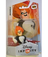 Disney Infinity Syndrome Interactive Character Figure - $18.00