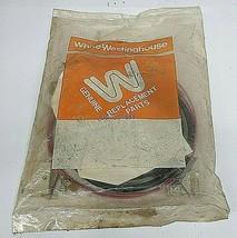 Vintage Q000207953 Westinghouse 8 inch Electric Range Burner Element - $24.75