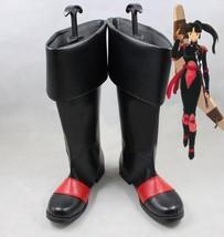 InuYasha Sango Cosplay Boots Buy - $60.00
