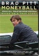 DVD - Moneyball DVD  - $7.08