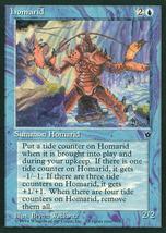 Magic: The Gathering: Fallen Empires - Homarid (B) - $0.25