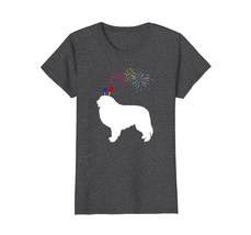 Great Pyrenees 4th Of July Dog T-Shirt v2 - $19.99+